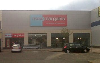 home bargains merry hill retail park dudley opening