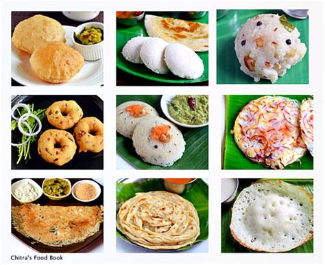 boat names in tamil south indian breakfast recipes top 15 tiffin items list