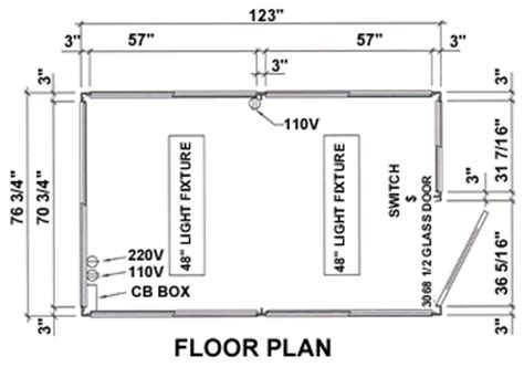 guard house floor plan security guard house floor plan portafab model 610