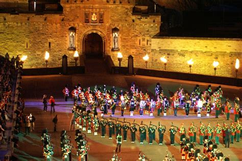 edinburgh tattoo by rail diamond holidays diamond tours diamond coach holidays