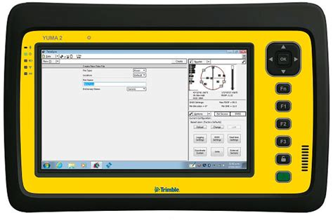 trimble tablet rugged pc price trimble ym248l hbs 00 tablet computer best price available save now