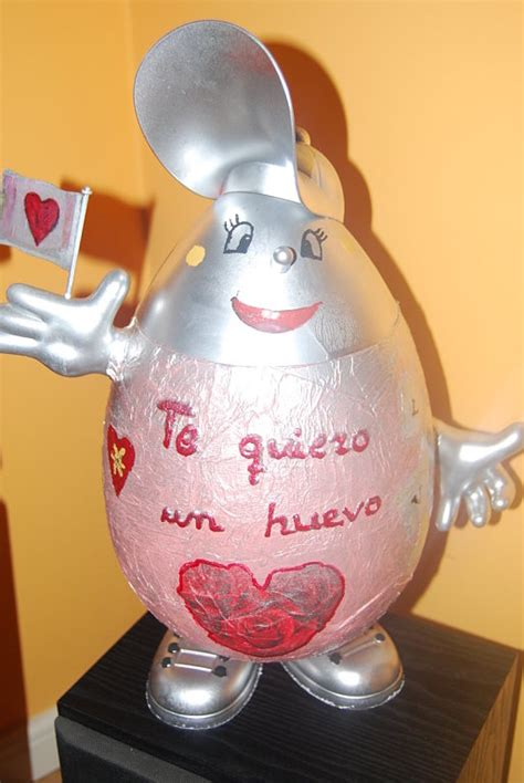 decorar huevos kinder huevo kinder decorado imagui