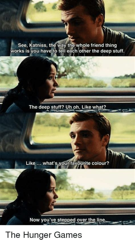 The Hunger Games Meme - 25 best memes about the hunger games the hunger games memes