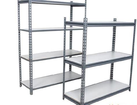 Rack Steel china all purpose angle steel rack slotted angle light duty angle rack china angle rack