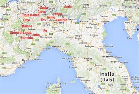 oro italia come trovare l oro nei fiumi italiani e dove cercare