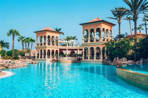 hotel iberostar el mirador iberostar grand el mirador costa adeje voyager travel