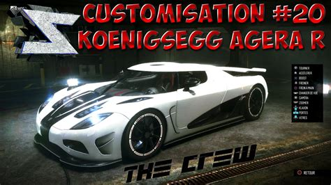 koenigsegg crew koenigsegg agera r kit perf the crew customisation 20
