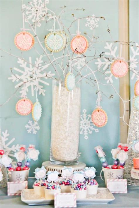 party themes for the winter rivernorthlove winter wonderland birthday party