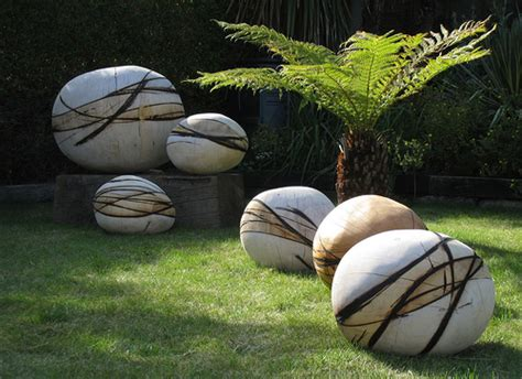 Garden Sculpture Ideas Garden Sculptures Adrienne Mcstay Pittenweem Arts Festival Flickr Photo