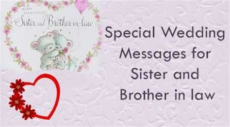Wedding Greetings Messages for Sister in English Funny