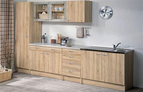 decorar cocina roble consejos para decorar una cocina peque 241 a