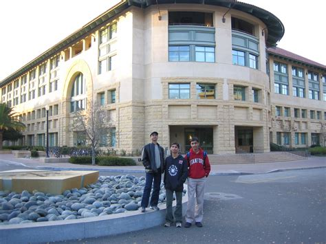 Computer Science Mba Stanford by Album William Gates Computer Science Building