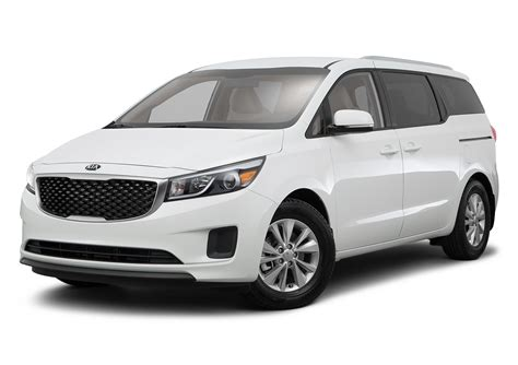 Kia Compare Compare The 2016 Dodge Grand Caravan Vs 2016 Kia Sedona