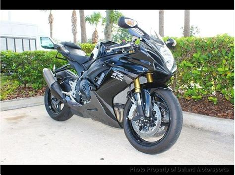 2013 Suzuki Gsxr 750 For Sale 2013 Suzuki Gsxr 750 For Sale On 2040 Motos