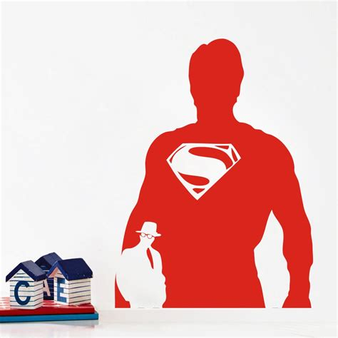 superman wall stickers popular superman window decal buy cheap superman window