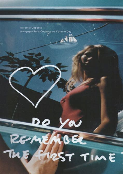 Book Review Do You Remember The Time By Colgan by Sofia Coppola And Corinne Day Do You Remember The