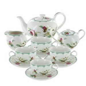 fine china tea sets bing images