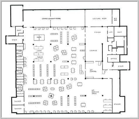Restaurant Floor Plan Maker Online restaurant floor plan builder