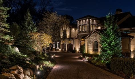 Landscape Lighting San Antonio Outdoor Pathway Lighting Installation Design San Antonio Landscaping
