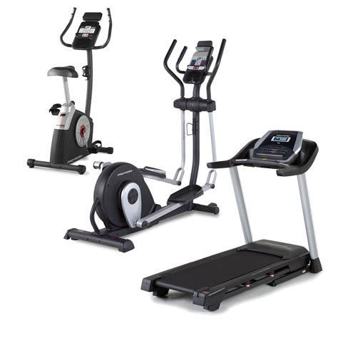proform home fitness set