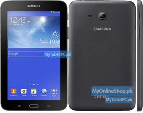 Second Galaxy Tab 3 Smt211 samsung galaxy tab 3 model smt211 price in pakistan