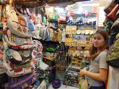 Oleh2 Murah Gantungan Kunci Souvenir Taiwan wisata belanja di bangkok thailand