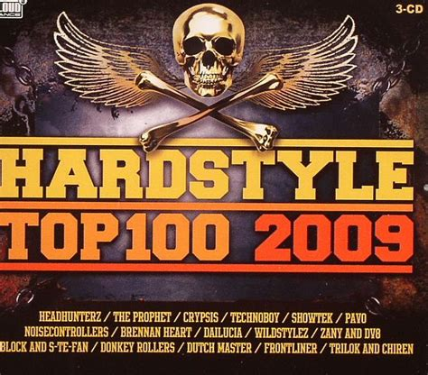 Kaos Musician Style 24 Cr Seven Rock N Roll hardstyle top 100 2009 bei juno records