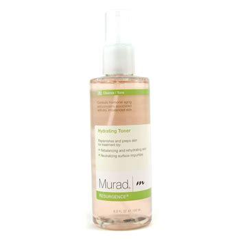 Toner Murad hydrating toner by murad perfume emporium skin care