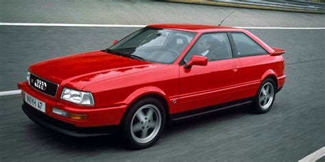 Audi 80 Sport Coupe by Audi S2 Coup 233 Now Enough For Easy Import To Usa