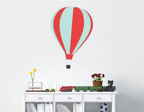 Wall Sticker Balon Uk 60x90cm bathroom wall decorations childrens wall stickers