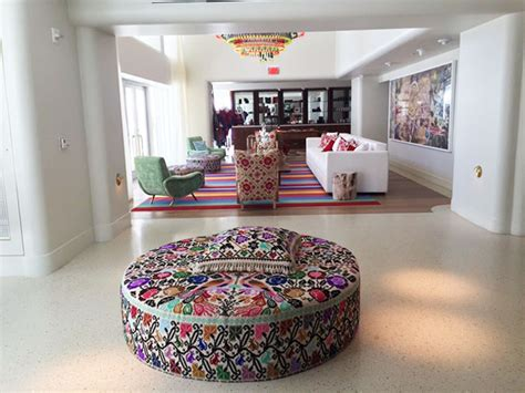 santa healing rooms transport your clients to south america at the new faena hotel miami recommend
