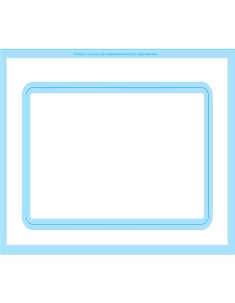 window envelope template window envelopes 6 x 9 front free