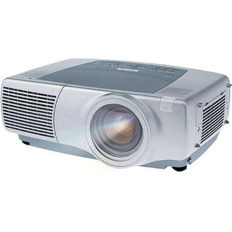 Lu Lcd Projector Infocus infocus lp 860 lcd projector lp860 b h photo
