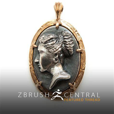 zbrush ring tutorial pixologic zbrush blog 187 jewelry design aided by zbrush