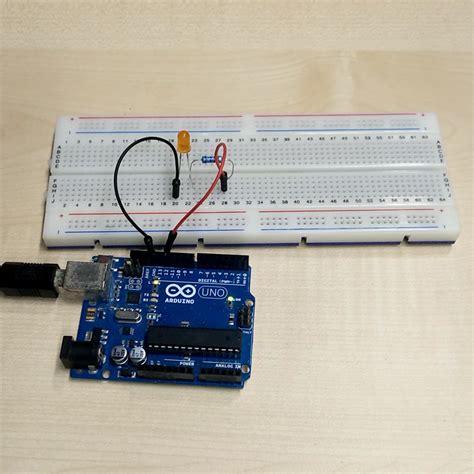 tutorial video arduino arduino led blinking tutorial 2 makerstream