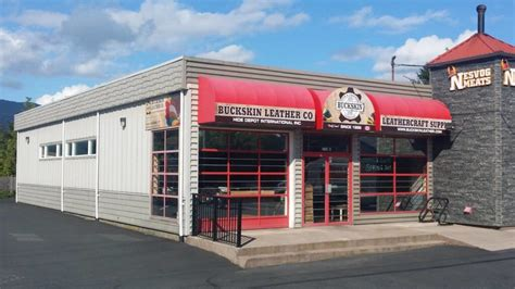 Upholstery Coquitlam Buckskin Leather Company Nanaimo Bc Store Vancouver
