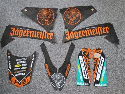 jägermeister dekor jagermeister stickers kamos sticker