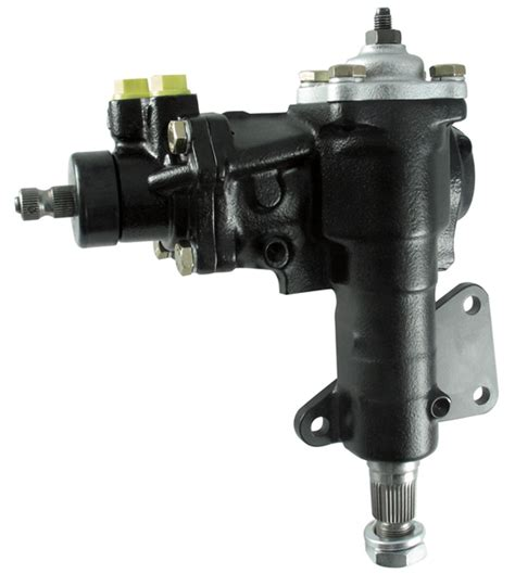 Now Mid Power power steering conversion box for midsize fords mercury