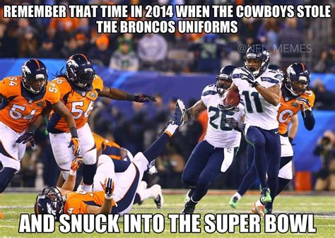 Broncos Super Bowl Meme - super bowl broncos meme sports pinterest