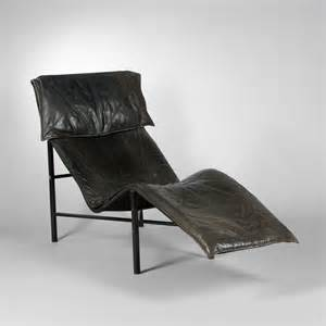 tord bjorklund ikea editor chaise longue circa 1970