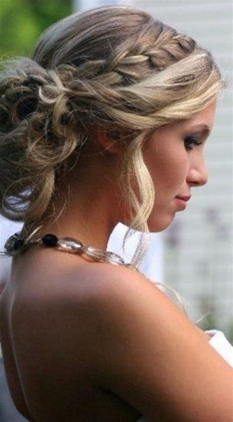 cute hairstyles messy buns cute messy bun hairstyles pinterest