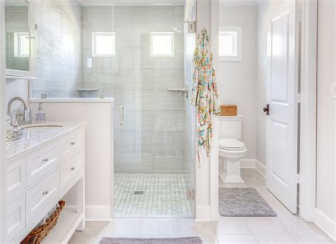 Bathroom Design Shower Before And After Bathroom Remodel Bathroom Renovation Bathroom Design Bath Interior Design