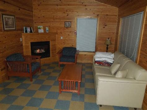 Lake Louisa State Park Cabin Rentals by Kitchen Cabin 2 Picture Of Lake Louisa State Park