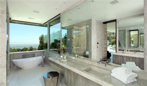 bagni lusso 50 bagni di lusso con vista mozzafiato mondodesign it