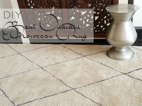 diy moroccan rug looks for less diy moroccan rug adorable home