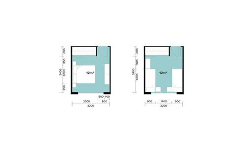 apartment requirements standard room sizes in a house bedroom size feet how small