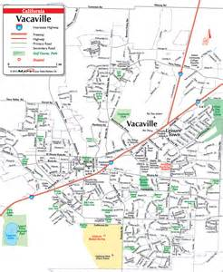 your resource for local maps in vacaville ca