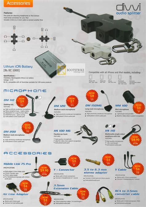 Headset Sonic Gear Hs Loop Ii X Warna Stok leap frog sonicgear accessories ion battery bl 5c 1000