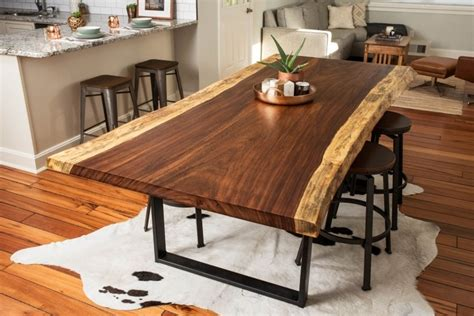 live edge table for sale live edge dining table for sale table and chair designs