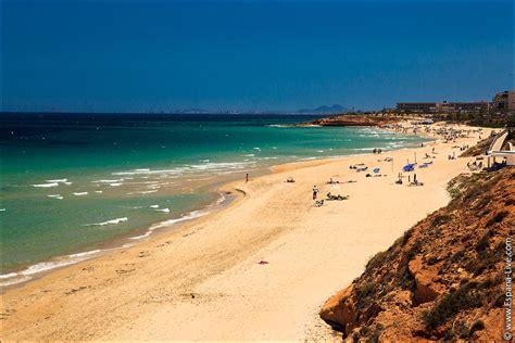 Mil Apartment Spain Beaches Costa Blanca Mil Palmeras Playa Mil Palmeras
